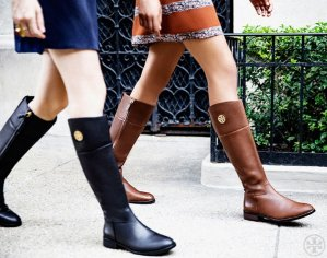 Up to 30% Off Tory Burch Shoes @ shopbop.com