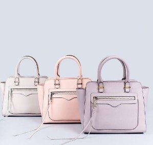 Up to 50% Off + Extra 20% Off Rebecca Minkoff Handbags Sale @ Neiman Marcus