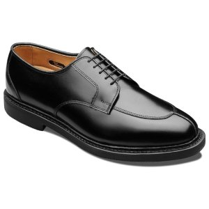 Ashton - Orthotic Split-toe Lace-up Mens Dress Shoes by Allen Edmonds