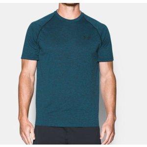 UA Tech™ Men's Short Sleeve Shirt