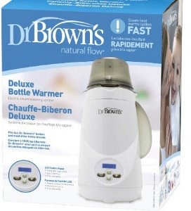 $32.66(reg.$44.99) Dr. Brown's Bottle Warmer