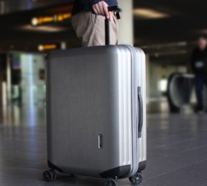 As low as $137.99 Samsonite Luggage Inova Spinner(multiple sizes available)