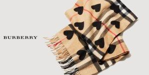 $75 Off $350 Burberry Scarves @ Bloomingdales