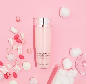 Up To 5 Samples + 20% OffComforting Rehydrating Toner @ Lancôme