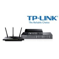 Save up to 40% Select TP-Link Networking Products