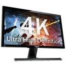 "$249.99 Samsung U24E590D 23.6"" 4K Ultra HD LED Monitor"
