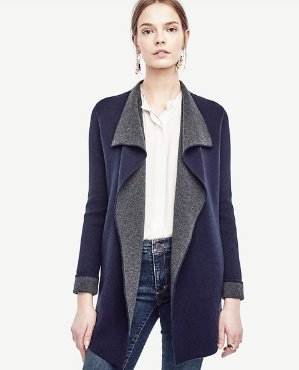 50% Off + Free Shipping With any Purchase @ Ann Taylor