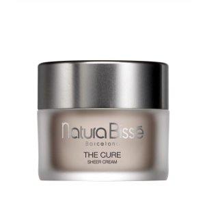 Natura Bisse The Cure Sheer Cream | SkinCareRx.com