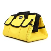 Tacklife Tool Bags 13 Inch Wide Mouth Storage Bag