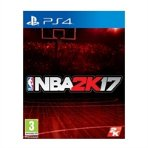 $59.99 NBA 2K17 (PS4) + $25 Dell Gift Card