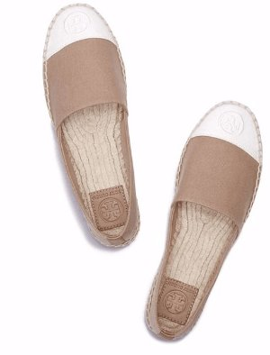 Up to 70% Off Private Espadrilles Sale @ Tory Burch