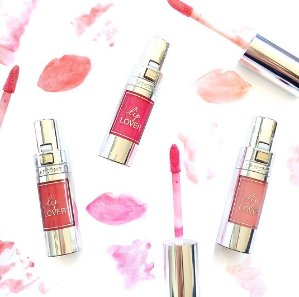 Dealmoon Exclusive!15% Off + Complimentary Samples Lipsticks @ Lancome