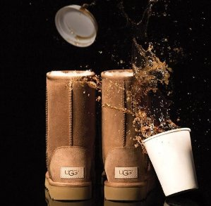 22% Off Ugg Shoes @ Allsole