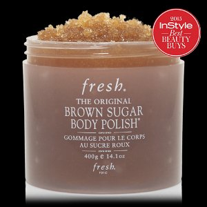 Fresh - BROWN SUGAR BODY POLISH - Fresh