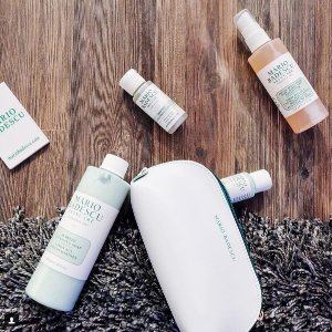 Receive 5-pc Free Gifts ($38 Value) With your $55 Mario Badescu Purchase @ Nordstrom