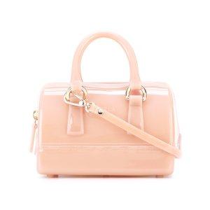 Furla Mini 'Candy' Shoulder Bag