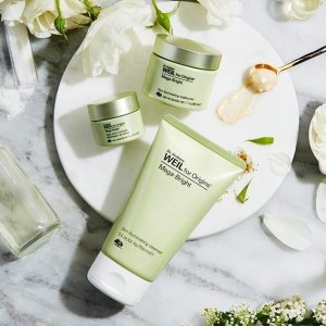 Receive a Free Mystery Gift (Worth Up to $58) with Any $35 Purchase @ Origins