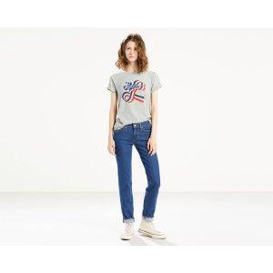 712 Slim Jeans | Indigo Fascination |Levi's® United States (US)