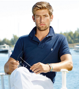 Up to 63% Off+Extra 20% Off Polo Ralph Lauren Men Clothes Sale @ Bloomingdales