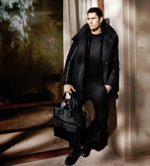 Up to 30% Off + Extra 25% Off Salvatore Ferragamo Men's Sale @ Bloomingdales