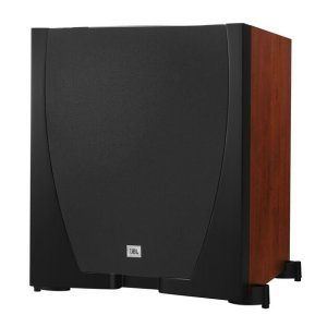 SUB 560P | 400W, 12-inch powered subwoofer