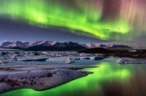 $6997-Day Iceland Vacation with Air from Gate 1 Travel
