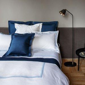 FRETTE 来自意大利的高级床上用品品牌爱上睡在云端的感觉----Frette