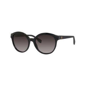 Fendi Two-Tone Cat-Eye Sunglasses