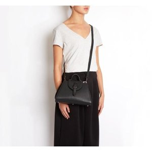 Allegra mini black - shoulder bag