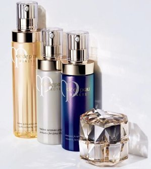 Free 6-Piece Bonus ($101 Value) With Purchase Over $350 @ Cle de Peau Beaute