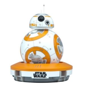 $79.99 Sphero BB-8 App-Enabled Droid
