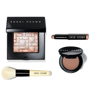 Strobing Eye & Cheek Set | BobbiBrown.com