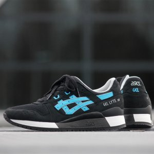 £34 Asics Gel-lyte III, Unisex Adults' Trainers