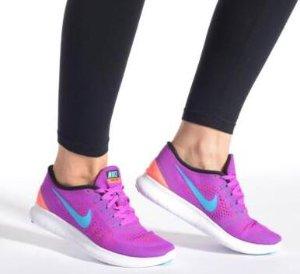 Nike Free RN Women's Shoe