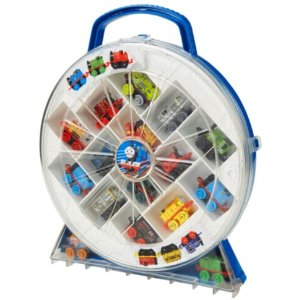 Thomas & Friends™ Minis Collector's Playwheel | BrandsThomasFriends | Fisher Price