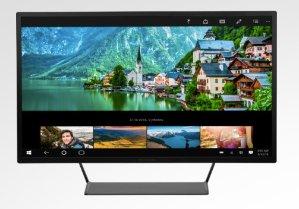 HP Pavilion 32 32-inch Display