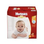Prime Member Only! Huggies Little Snugglers @ Amazon