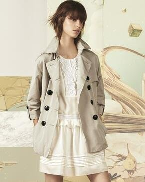 Up to 40% Off Select Burberry Women's Clothing @ Nordstrom