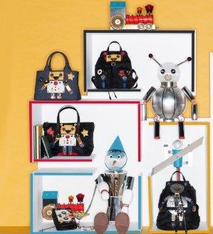 Up to 40% Off Prada Handbags & Shoes