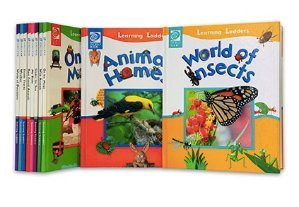 $12.50 A Book + Free Shipping Learning Ladders Books Sale @ World Book Store