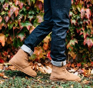 Up to 60% off Men Shoes On Sale @ UGG Australia