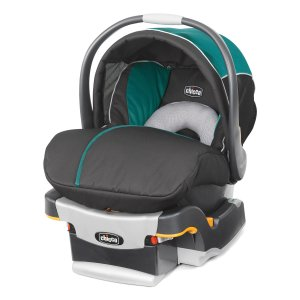 Chicco | KeyFit 30 Magic Infant Car Seat & Base - Isle