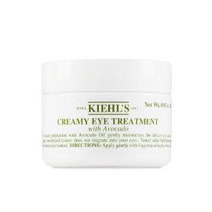 Kiehl's Since 1851 Creamy Eye Treatment with Avocado -0.5 fl.