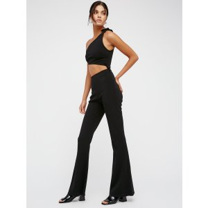 Bec & Bridge Onyx Jumpsuit at Free People Clothing Boutique