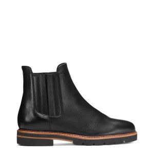 Milano Flat Chelsea Boots - Shoes   Shop Stuart Weitzman
