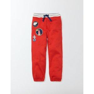 Fun Track Pants 22489 Sweatpants & Leggings at Boden