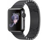 Apple Watch 1代 38mm不锈钢表壳,不锈钢腕带