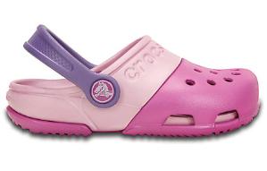 Crocs Kids' Electro II Clog, Multiple Colors