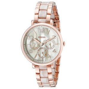 Fossil  Women's Jacqueline Watch ES3921
