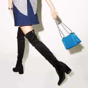 $798 + $100 Gift Card with Stuart Weitzman Tieland purchase @ Neiman Marcus